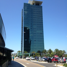 Edifício Diamond Tower