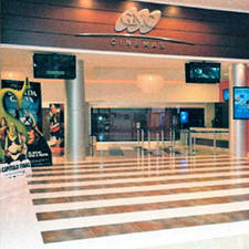 GNC Cinema Joinville